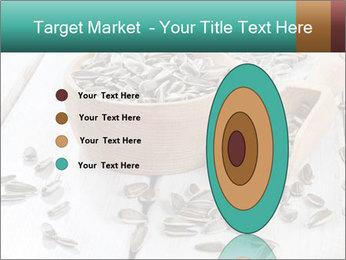 Organic Sunflower Seeds PowerPoint Template - Slide 84