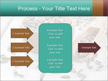 Organic Sunflower Seeds PowerPoint Template - Slide 85