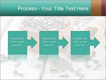 Organic Sunflower Seeds PowerPoint Template - Slide 88