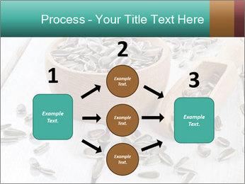 Organic Sunflower Seeds PowerPoint Template - Slide 92