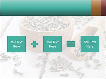 Organic Sunflower Seeds PowerPoint Template - Slide 95
