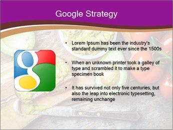 Avocado Toast PowerPoint Template - Slide 10