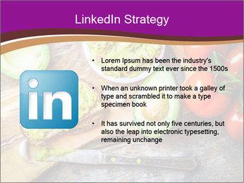 Avocado Toast PowerPoint Template - Slide 12