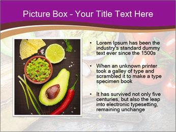 Avocado Toast PowerPoint Template - Slide 13