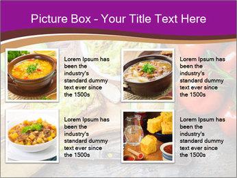 Avocado Toast PowerPoint Template - Slide 14