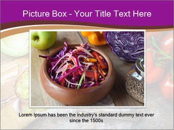 Avocado Toast PowerPoint Template - Slide 15