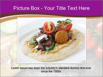Avocado Toast PowerPoint Template - Slide 16
