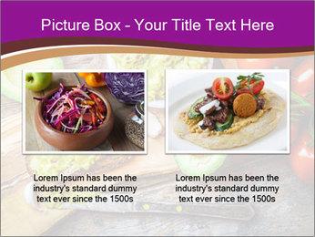 Avocado Toast PowerPoint Template - Slide 18