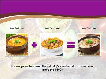 Avocado Toast PowerPoint Template - Slide 22