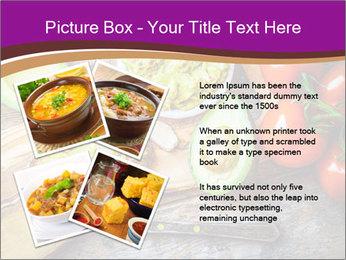 Avocado Toast PowerPoint Template - Slide 23