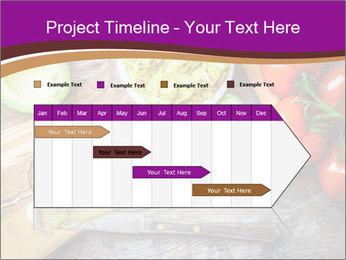 Avocado Toast PowerPoint Template - Slide 25