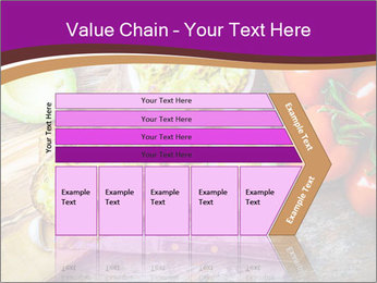 Avocado Toast PowerPoint Template - Slide 27