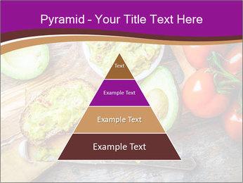 Avocado Toast PowerPoint Template - Slide 30
