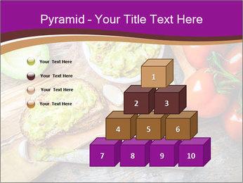 Avocado Toast PowerPoint Template - Slide 31