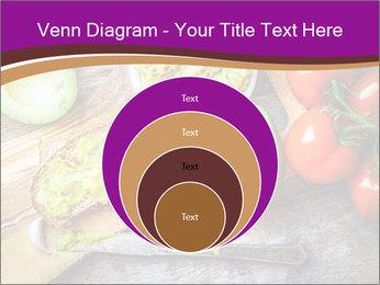 Avocado Toast PowerPoint Template - Slide 34