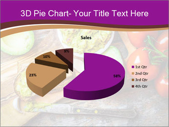 Avocado Toast PowerPoint Template - Slide 35