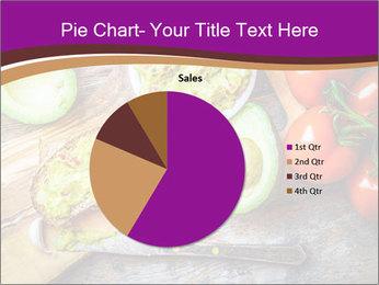 Avocado Toast PowerPoint Template - Slide 36