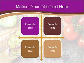 Avocado Toast PowerPoint Template - Slide 37