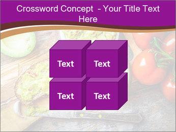 Avocado Toast PowerPoint Template - Slide 39