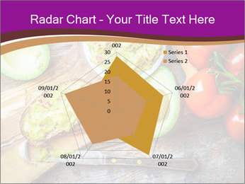Avocado Toast PowerPoint Template - Slide 51