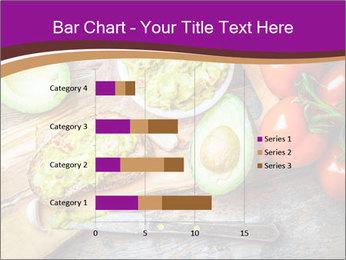 Avocado Toast PowerPoint Template - Slide 52
