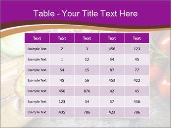 Avocado Toast PowerPoint Template - Slide 55