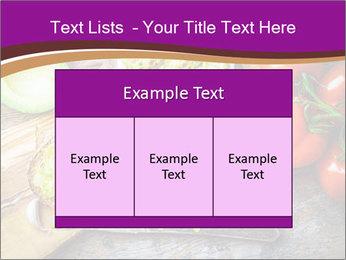 Avocado Toast PowerPoint Template - Slide 59