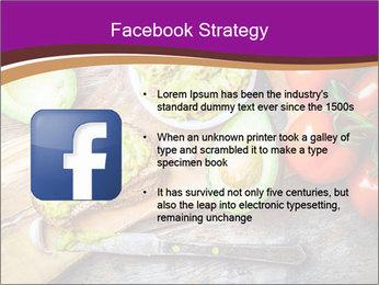 Avocado Toast PowerPoint Template - Slide 6