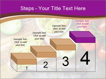 Avocado Toast PowerPoint Template - Slide 64