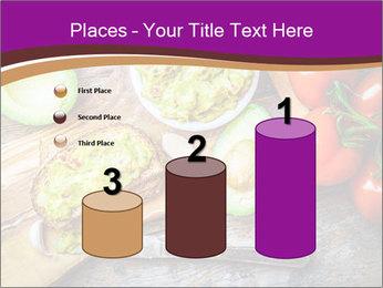 Avocado Toast PowerPoint Template - Slide 65