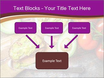 Avocado Toast PowerPoint Template - Slide 70