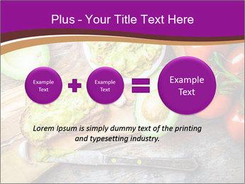 Avocado Toast PowerPoint Template - Slide 75