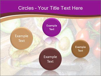 Avocado Toast PowerPoint Template - Slide 77