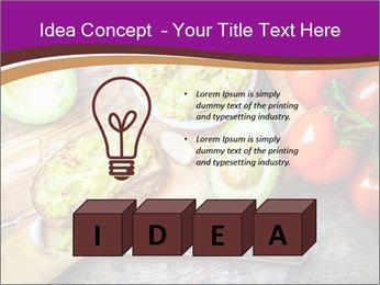 Avocado Toast PowerPoint Template - Slide 80