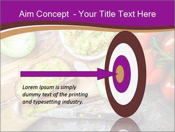 Avocado Toast PowerPoint Template - Slide 83