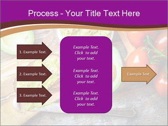 Avocado Toast PowerPoint Template - Slide 85