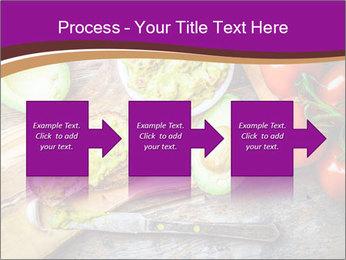 Avocado Toast PowerPoint Template - Slide 88