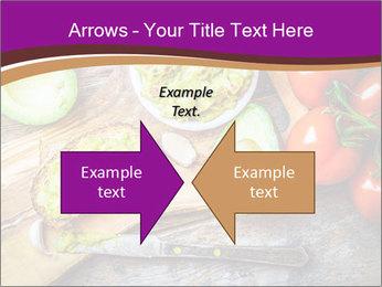 Avocado Toast PowerPoint Template - Slide 90