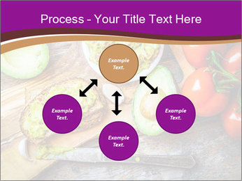 Avocado Toast PowerPoint Template - Slide 91