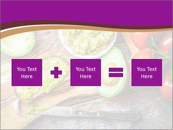 Avocado Toast PowerPoint Template - Slide 95
