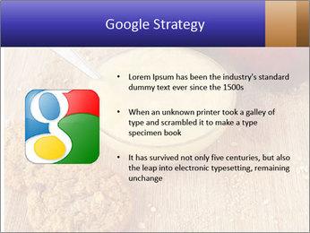 Porridge For Breakfast PowerPoint Template - Slide 10