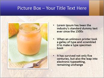 Porridge For Breakfast PowerPoint Template - Slide 13