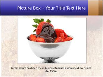 Porridge For Breakfast PowerPoint Template - Slide 16