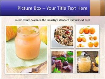 Porridge For Breakfast PowerPoint Template - Slide 19