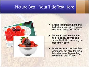 Porridge For Breakfast PowerPoint Template - Slide 20
