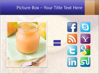 Porridge For Breakfast PowerPoint Template - Slide 21