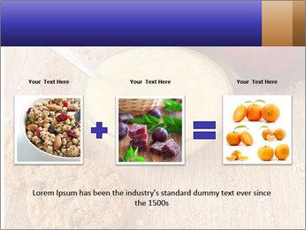 Porridge For Breakfast PowerPoint Template - Slide 22