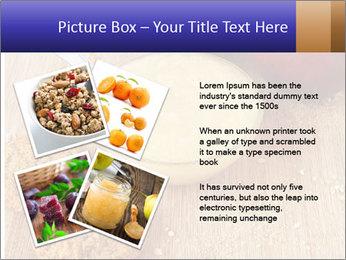 Porridge For Breakfast PowerPoint Template - Slide 23