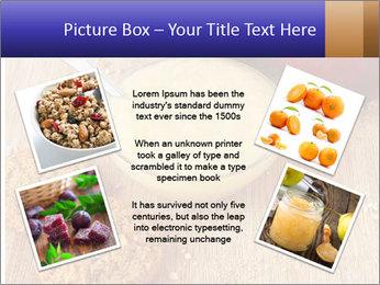 Porridge For Breakfast PowerPoint Template - Slide 24