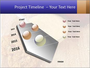 Porridge For Breakfast PowerPoint Template - Slide 26